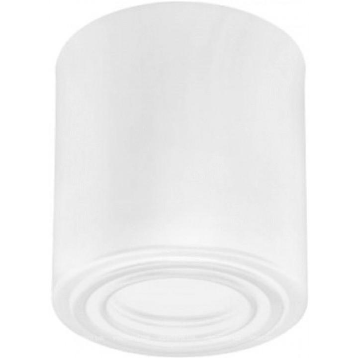 Світильний світлодіодний накладний Horoz FREZYA-R MR16 білий круг