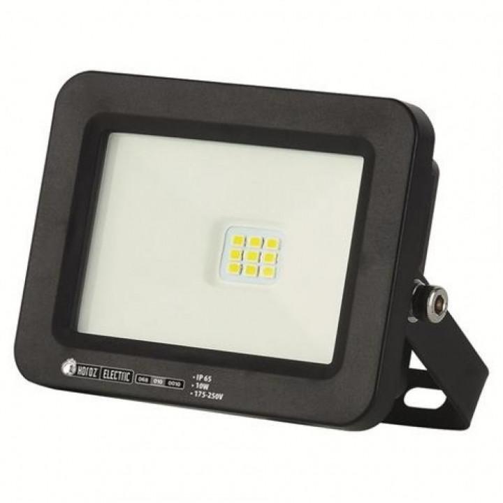 Прожектор світлодіодний Horoz Aslan-10W 6400K ІР65