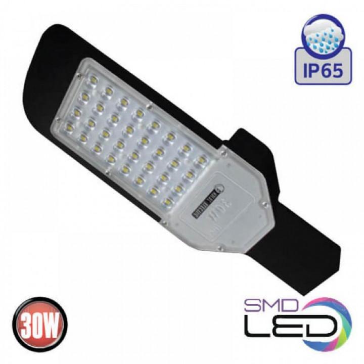 Світильник вуличний Horoz Orlando-30 30W 4200K