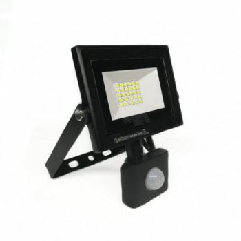 Прожектор світлодіодний Horoz Pars / S-20 20W 6400K ІР65 д/р