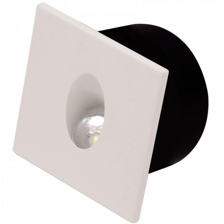 Світильник настінний Horoz Zumrut 3W білий 4000K, 079-001-0003-010