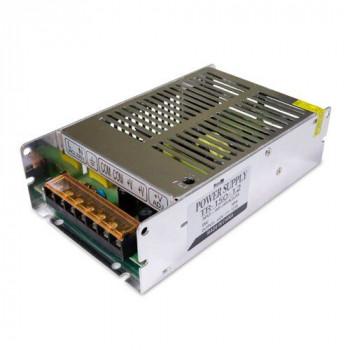 Блок живлення Biom TR-150-12, 12V, 12,5A