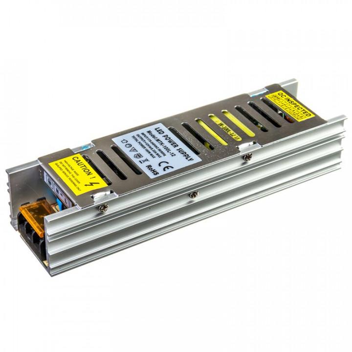 Блок живлення MTK-100L-12, 12V, 8.33A IP20 1013436