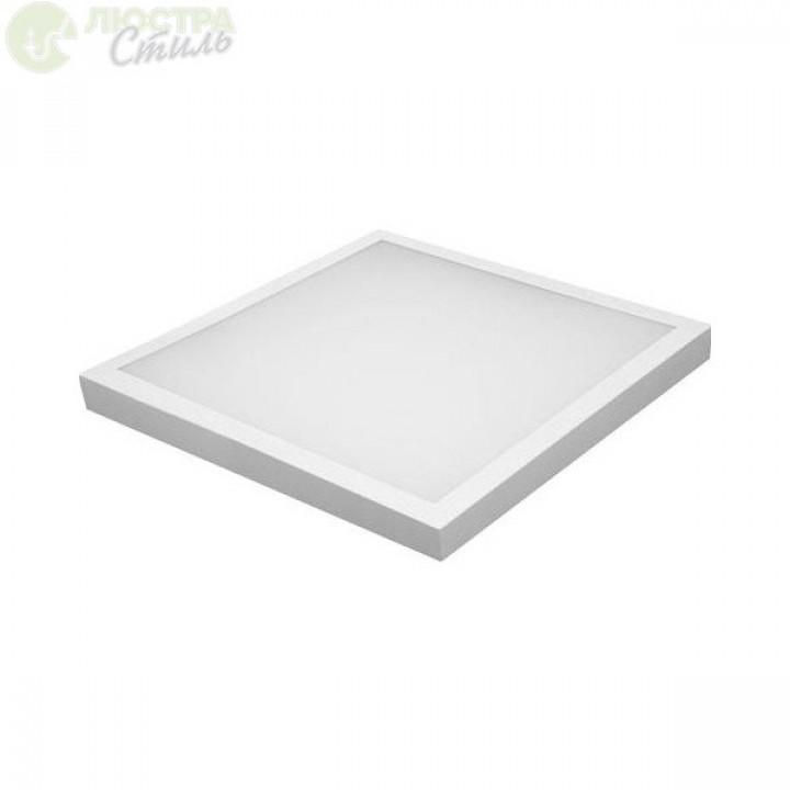 Світильний світлодіодний накладний Horoz Arina-48 48W 4200K біл. 600x600мм 3360Lm