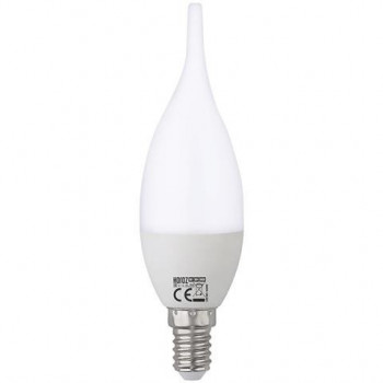 Лампа світлодіодна Horoz Craft-6  E14  6W 4200К