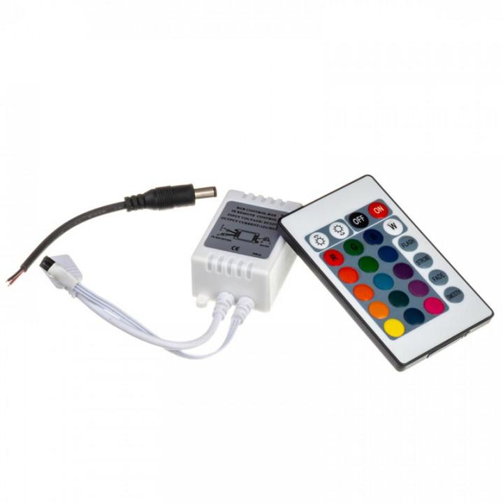 #20, Контролер RGB №20, 12A , І.Ч., 24кн, 1009325