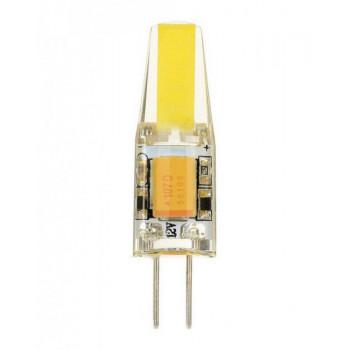 Лампа світлодіодна Biom G4 3.5W 220V 2800K