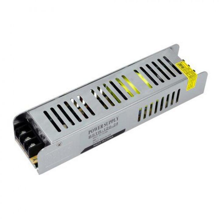 Блок живлення BSTR-120-24 ,24V, 5A,120W