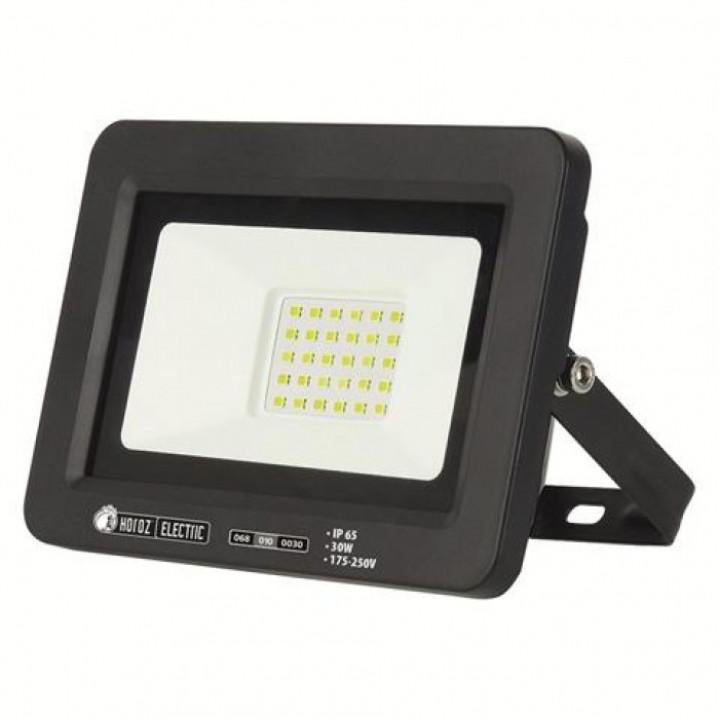 Прожектор світлодіодний Horoz Aslan-30W 6400K ІР65