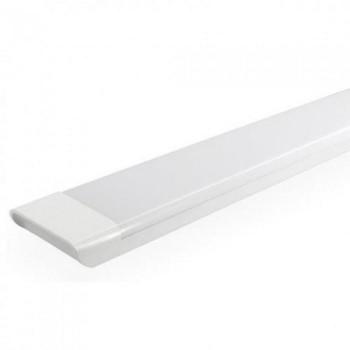 Світильник лінійний Horoz Tetra/Sq-72W 150см 4200К 5670Lm білий