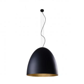 Світильник підвісний Nowodvorski, 9026 EGG BLACK XL