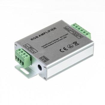 Підсилювач RGBW 24A #41  1018119
