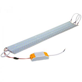 Комплект алюмінієвих лінійок MTK-2835W 28W 1011967