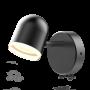 Світильник спотовий MSL-01C 4W 4100K black