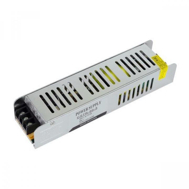 Блок живлення Biom CSTR-60-5, 5V, 12A