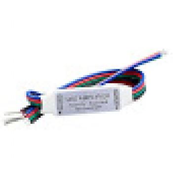 Підсилювач BIOM RGB OEM AMP 12A  SMART LED