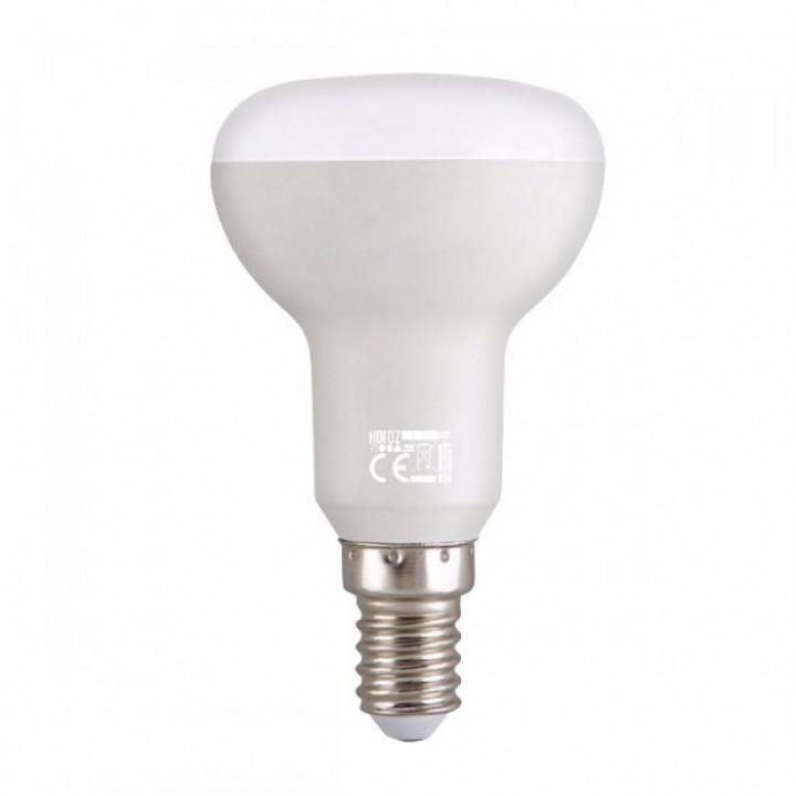 Лампа світлодіодна Horoz Refled-6 R50 6W E14 4200K