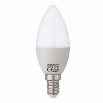 Лампа світлодіодна Horoz Ultra-8 C37 8W E14 4200К
