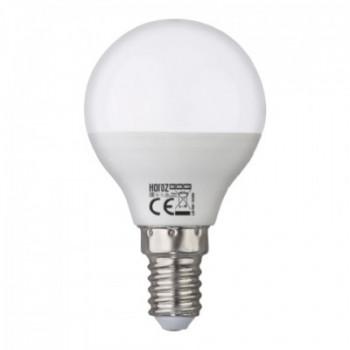 Лампа світлодіодна Horoz Elite-10 D45 10W E27 4200К, 001-005-0010