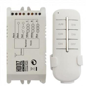 Вимикач дистанційний Horoz Controller-3, 105-001-0003