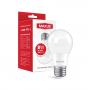 Лампа світлодіодна Maxus A55  8W 4100K 220V E27 1-LED-774