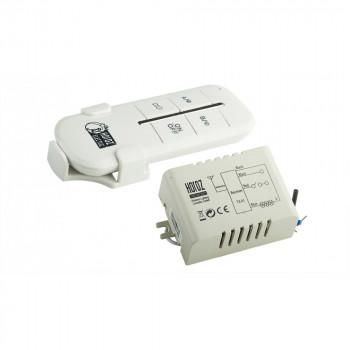 Вимикач дистанційний Horoz Controller-1, 105-001-0001