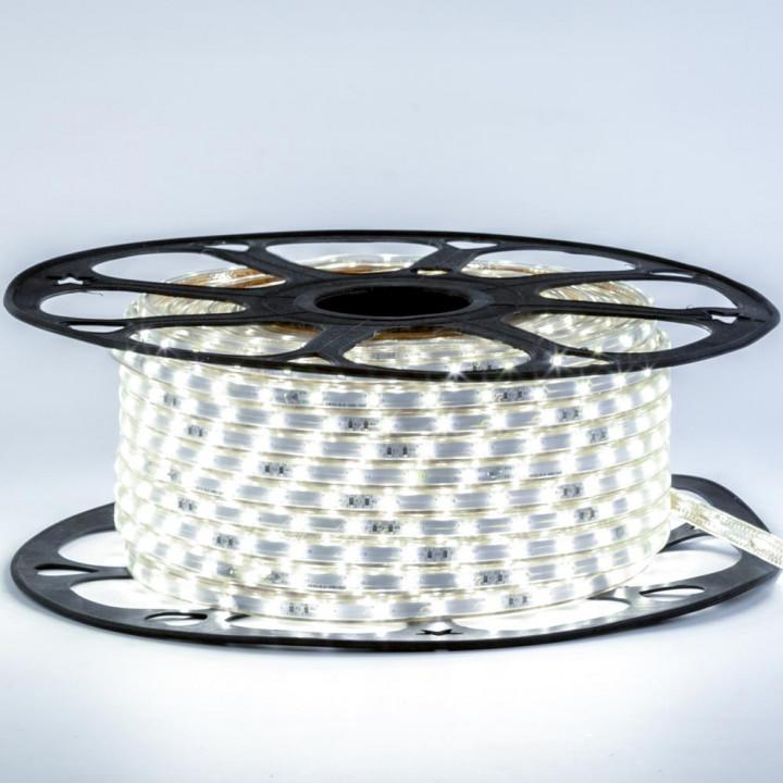 # 12-W, Стрічка світлодіодна 2835W48, 6W/m, 6mm, 220V, IP65, St-12, 1018290