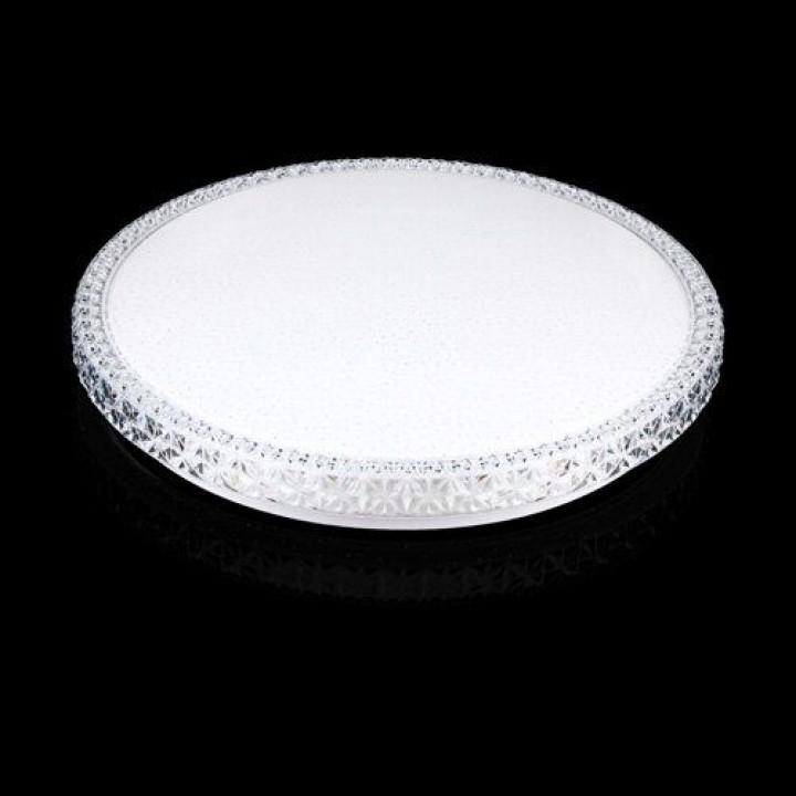 Світильник світлодіодний Biom DEL-R08-30 4500K 30Вт без д/у