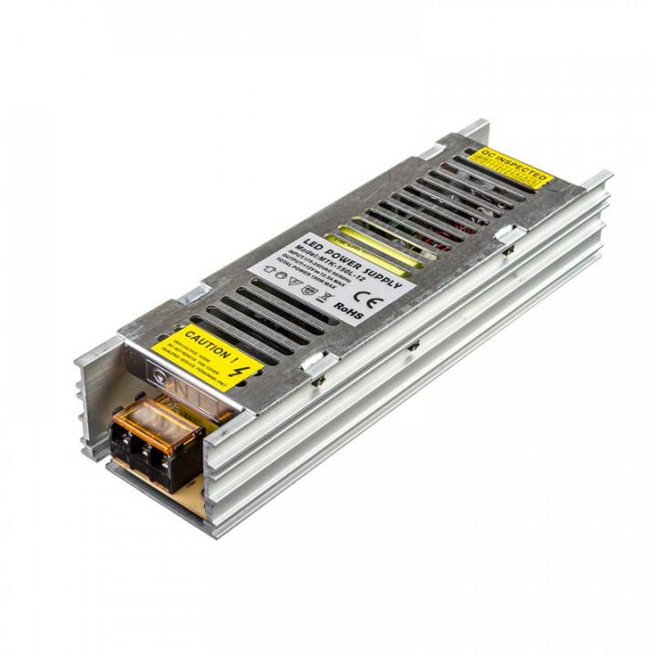 Блок живлення MTK-150L-12, 12V, 12.5A, 1013371