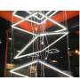 Світильник світлодіодний Videx Art 587x587 40W 5000K VL-PA405W 293851
