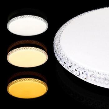 Світльник світлодіодний Biom SMART SML-R08-80 3000-6000K 80W с д/у