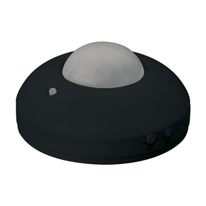 Датчик руху Horoz Focus HL480 чорний