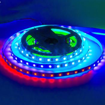Стрічка світлодіодна Світлод. стрічка AVT-03-300RGB TM1903-12V, SMART SMD5050, 1017955