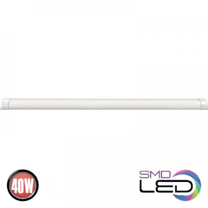 Світильник світлодіодний Horoz Tetra-40, 40W 120см 6400К