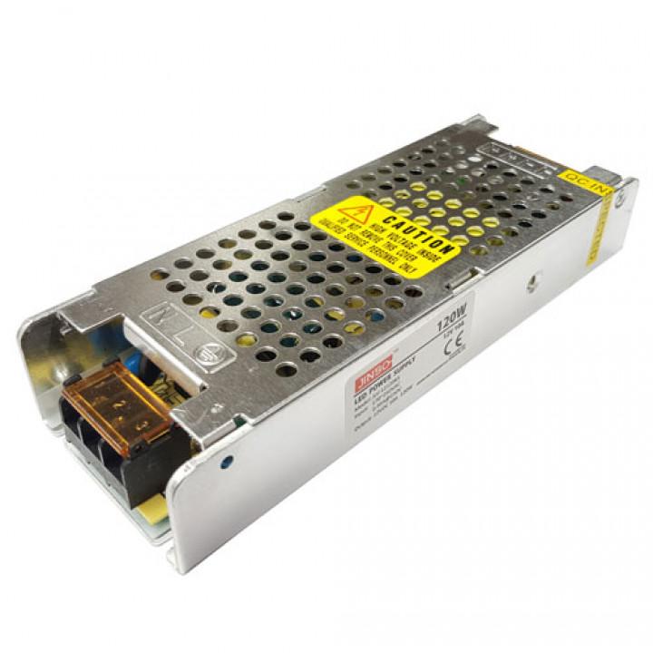 Блок живлення  JINBO 120W 12V, 10A