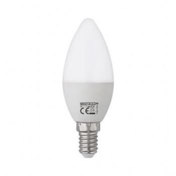 Лампа світлодіодна Horoz Ultra-8 C37 8W E14 3000К