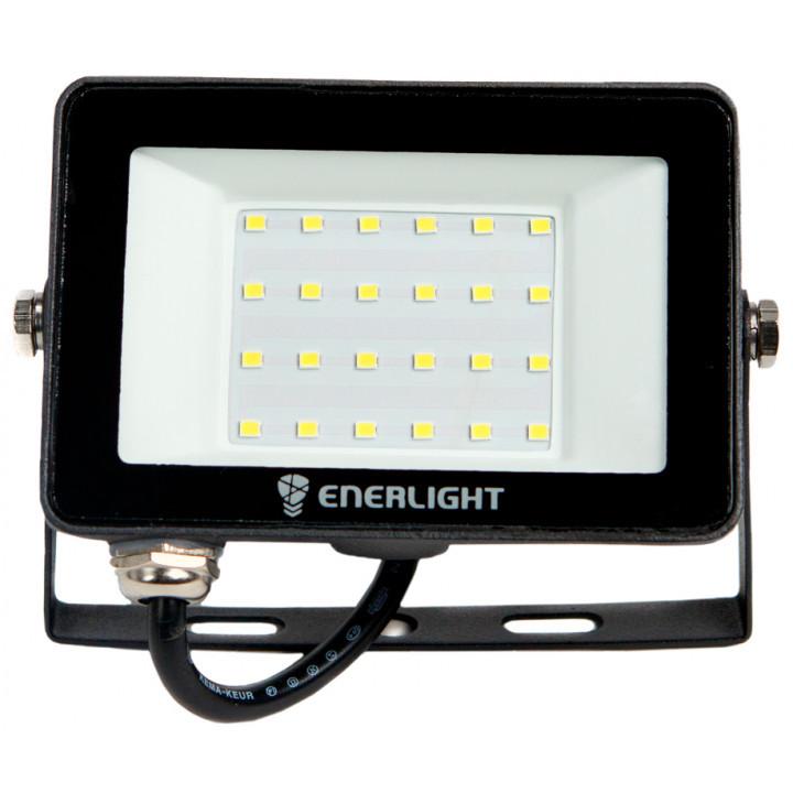 Прожектор Enerlight Mangust 20W 6500K