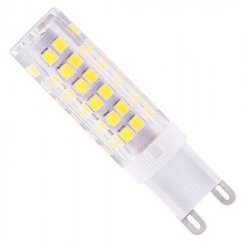 Лампа світлодіодна Biom G9 7W 2835 220 4500K