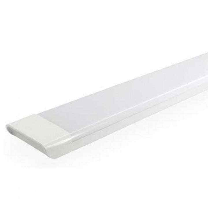 Світильник лінійний Horoz Tetra/Sq-72W 150см 6400К 5670Lm білий, 052-005-0150-020