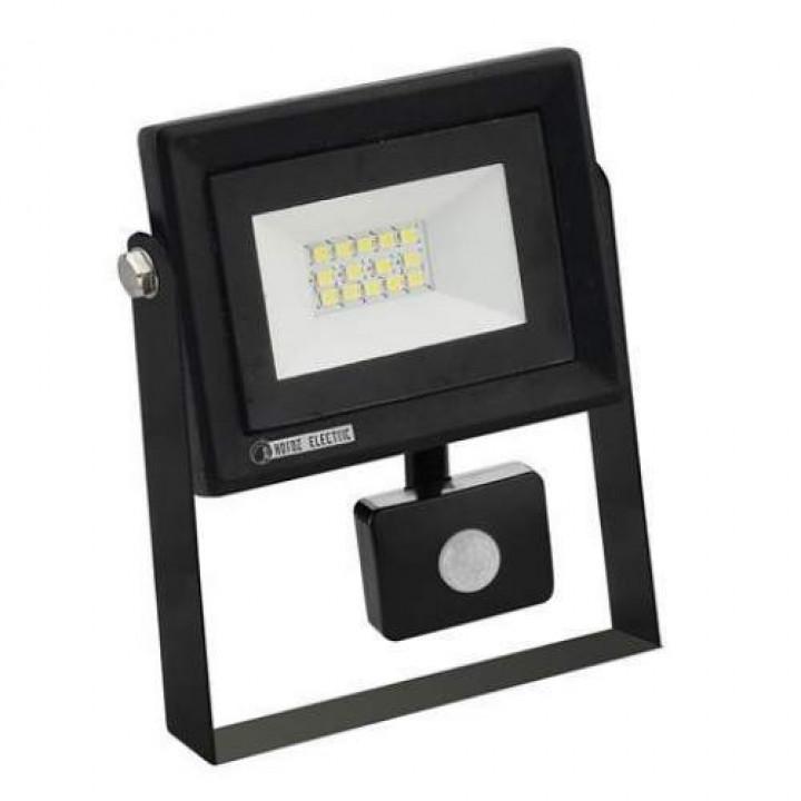 Прожектор світлодіодний Horoz Pars / S-10 10W 6400K ІР65 д/р