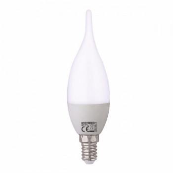 Лампа світлодіодна Horoz Craft-6  E14  6W 6400К