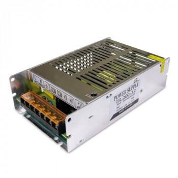 Блок живлення Biom TR-200-12, 12V, 16,7A, TR-200-12