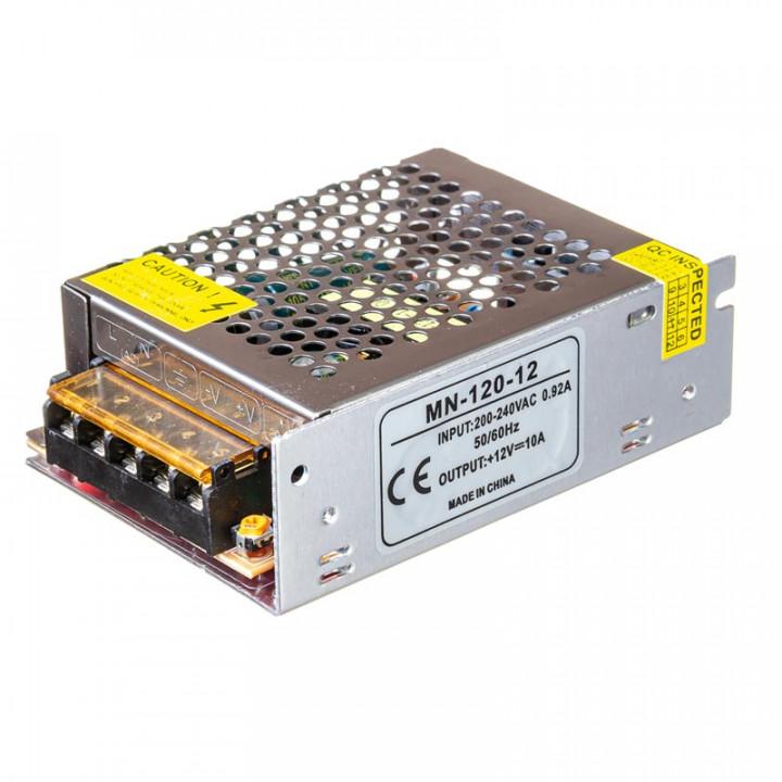 Блок живлення MN-120-12, 12V, 10A, 1013366  1019172