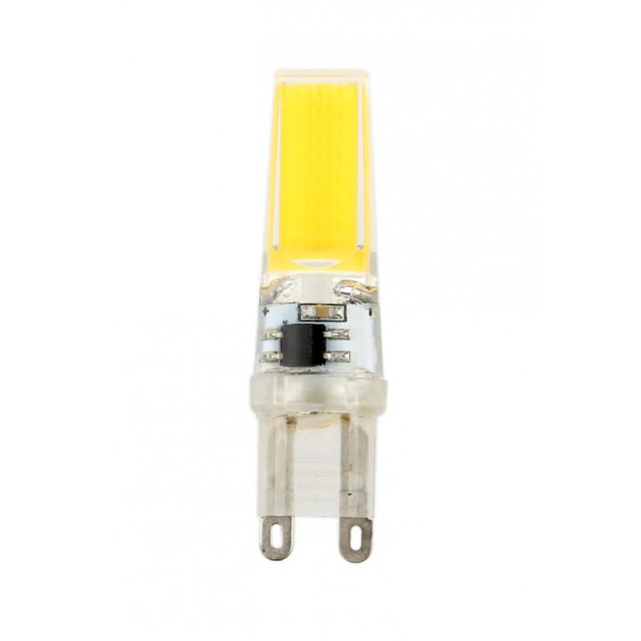Лампа світлодіодна Biom G9 5W 2835 220 3000K