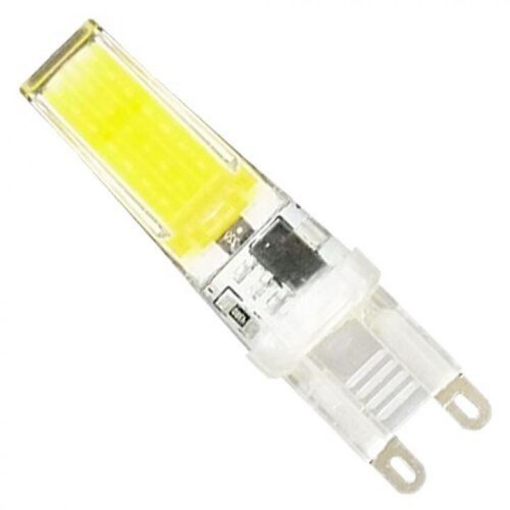 Лампа світлодіодна Biom G9 5W 2835 220 4500K