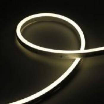 Стрічка світлодіодна Neon Нейтральна Біла  220V IP65