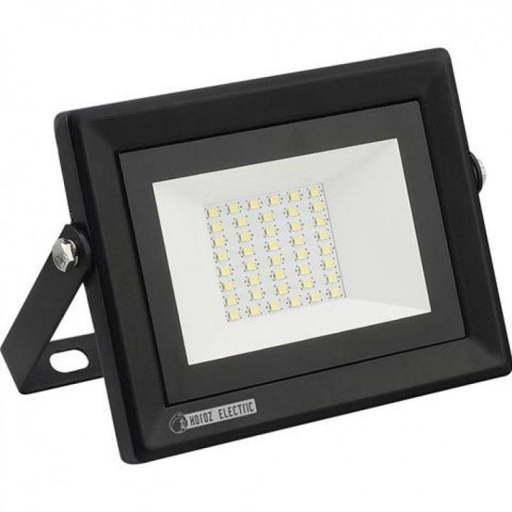 Прожектор світлодіодний Horoz Pars-30 30W 6400K ІР65