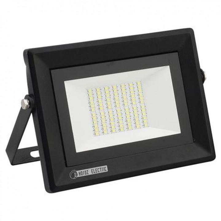 Прожектор світлодіодний Horoz Pars-50 50W 6400K ІР65, 068-008-0050