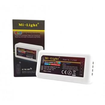 Контролер RGB Mi-light 4-Zone 18А 2.4GHz 1009691