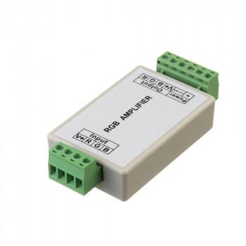 Підсилювач RGB №39 12A пластик